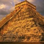 mexic- piramida