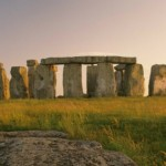 English Heritage Stonehenge - modificata
