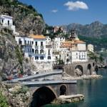 Atrani-Costa-Amalfi-Italia