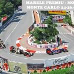 Marele Premiu Monaco - pt word