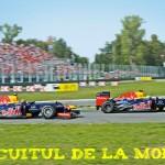 Marele Premiu al Italiei - Monza - WORD