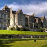 Regi-Bovery Castle Hotel