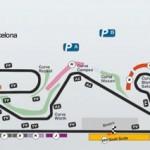 circuit Spania - Barcelona