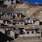 Casele calugarilor