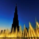 DubaiFountain
