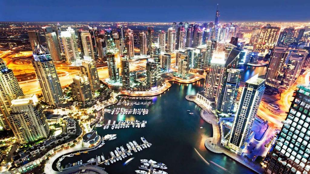 DubaiMarina