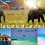 poza prezentare tanzania si zanzibar - logo dertour1