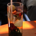 Ceaiul tibetan
