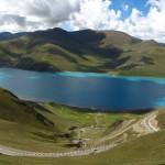 Culturi pe langa lac