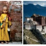 tibet - nepal - banner